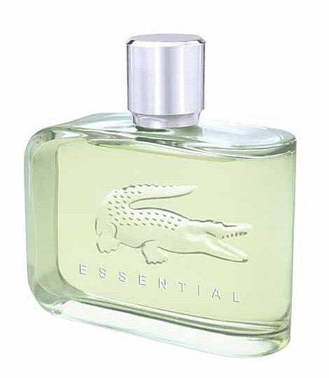 Essential pour Homme ⋅ Eau de Toilette 125 ml ⋅ Lacoste ≡ MY ... 870055bb18